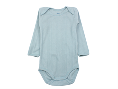 Noa Noa Miniature body stone blue