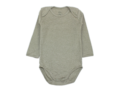 Noa Noa Miniature body dusty olive