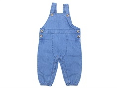 Noa Noa Miniature overall estate blue