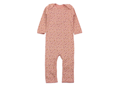 Noa Noa Miniature jumpsuit old rose