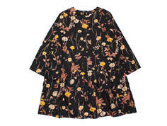Noa Noa Miniature dress Mini Fleur black