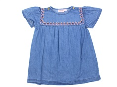 Noa Noa Miniature dress delft denim