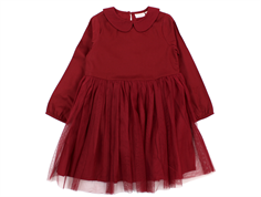 Noa Noa Miniature dress Mini Tulle rhubarb