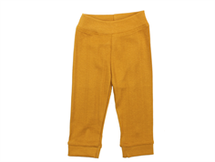 Noa Noa Miniature leggings Dorian golden brown