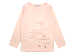 Noa Noa Miniature t-shirt peach blush