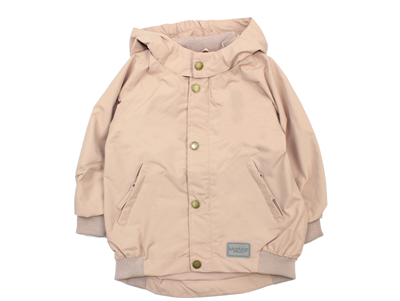 MarMar Ode transition jacket dusty powder