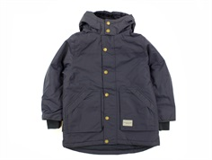MarMar Oskar winter jacket darkest blue