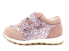Petit by Sofie Schnoor sneaker faded purple with sparkles