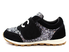 Petit by Sofie Schnoor sneaker black NYC with mica
