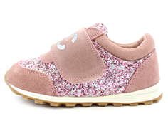 Petit by Sofie Schnoor sneaker dusty rose NYC with mica