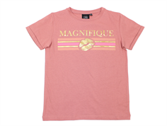 Petit by Sofie Schnoor t-shirt Magnifique pearl rose