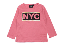 Petit by Sofie Schnoor t-shirt NYC cherry red