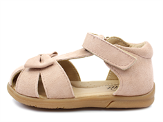 Petit by Sofie Schnoor sandal rose with bow