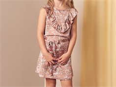 Petit by Sofie Schnoor dress caramel