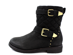 Petit by Sofie Schnoor winter boot black zippered
