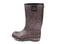 Petit by Sofie Schnoor rubber boot multi glitter