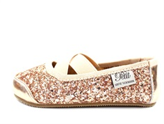 Petit by Sofie Schnoor ballerina peach with mica