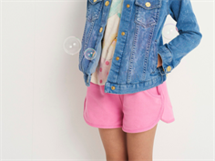 Soft Gallery Paris shorts rose bloom