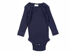 Petit Piao body modal ombre blue