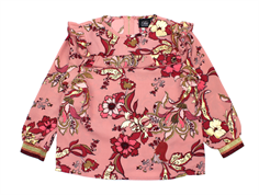 Petit by Sofie Schnoor blouse rose flower