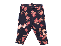 Petit by Sofie Schnoor pants flower black