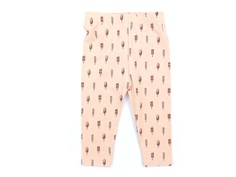 Petit by Sofie Schnoor leggings cameo rose ice cream