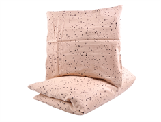 Petit by Sofie Schnoor adult bedding pink dot
