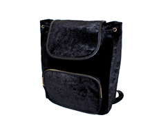 Petit by Sofie Schnoor backpack black velvet