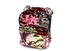 Petit by Sofie Schnoor backpack multi sequins