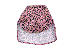 Petit by Sofie Schnoor bathing hat leopard