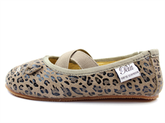 Petit by Sofie Schnoor ballerina leopard mouse