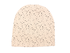 Petit by Sofie Schnoor beanie dot pink