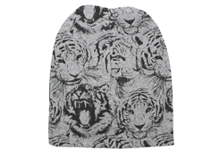 Petit by Sofie Schnoor beanie gray tiger