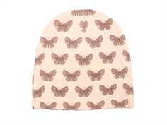 Petit by Sofie Schnoor beanie pink butterfly