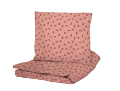 Petit by Sofie Schnoor bedding junior butterfly