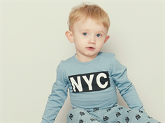 Petit by Sofie Schnoor body NYC blue