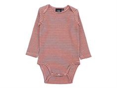 Petit by Sofie Schnoor body dusty rose stripes