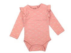 Petit by Sofie Schnoor body rose with cherry