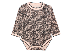 Petit by Sofie Schnoor body rose lace print