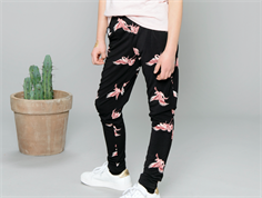 Petit by Sofie Schnoor pants black birds