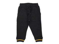 Petit by Sofie Schnoor pants black melange