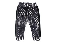 Petit by Sofie Schnoor pants black print