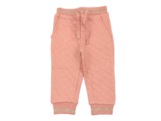 Petit by Sofie Schnoor pants burned coral
