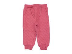 Petit by Sofie Schnoor pants cherry red