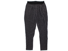 Petit by Sofie Schnoor pants glitter black