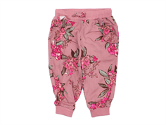 Petit by Sofie Schnoor pants pearl flower