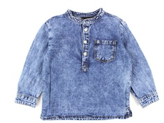 Petit by Sofie Schnoor shirt blue