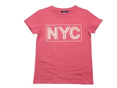 Petit by Sofie Schnoor t-shirt earth red NYC