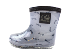 Petit by Sofie Schnoor rubber boot blue NYC