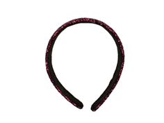 Petit by Sofie Schnoor hairband red glitter